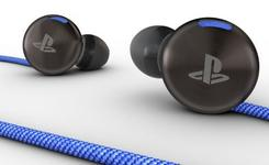 Sony In-ear Stereo Headset