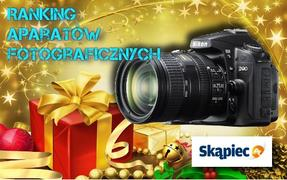 Ranking aparatów fotograficznych - listopad 2010