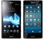 Sony Xperia ion - nowy godny uwagi smartfon na polskim rynku