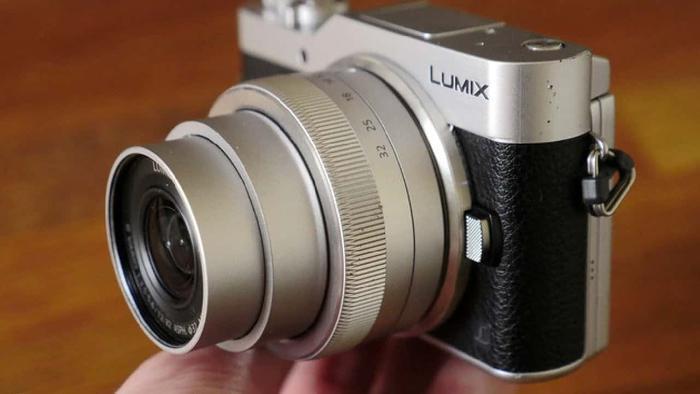Lumix GX800