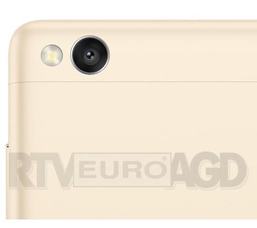 Xiaomi Redmi 3S 32GB Złoty DualSIM - !OFICJALNA POLSKA DYSTRYBUCJA!