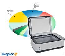 Ranking drukarek - kwiecień 2011