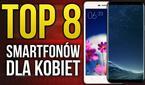 TOP 8 Smartfonów Dla Kobiet - Piękno i Funkcjonalność