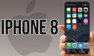 iPhone 8 Otrzyma Ekran od Samsunga! Najnowsze Plotki na Temat Nowego Dzieła Apple