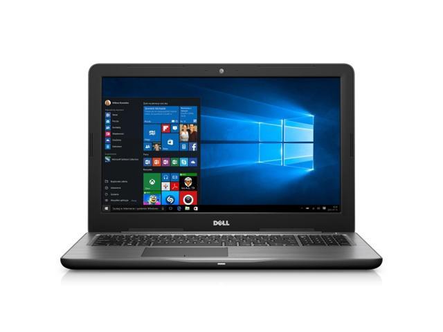 Dell Inspiron 15 5567 i5-7200U