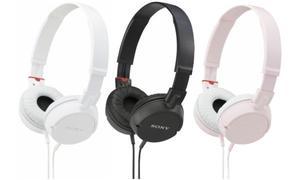 13 Słuchawek Sony Dla Osób, Które Kochają Muzykę