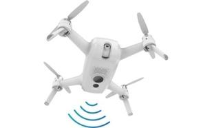 Yuneec Breeze 4k - Mały Dron o Wielkich Możliwościach