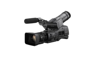 Sony NEX-EA50 - Kamkorder Full HD
