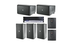 JBL Synthesis FOUR-8