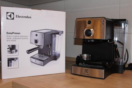 Electrolux Easypresso EEA 111