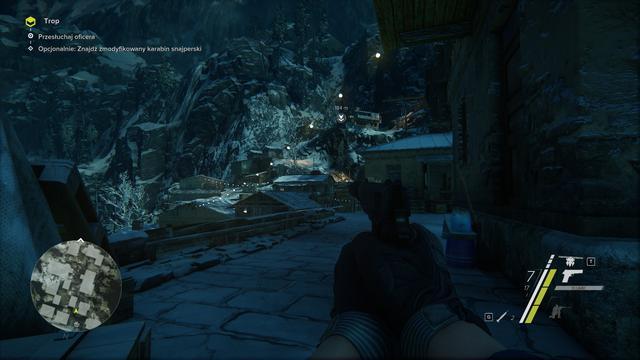 Sniper: Ghost Warrior 3 - Ucieczka Lidii