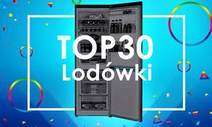 TOP 30 Lodówek do Twojej Kuchni - Zobacz Czołowy Sprzęt AGD