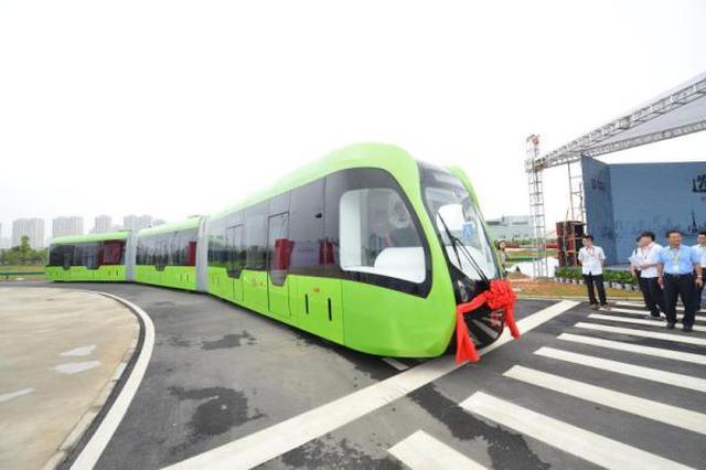 Autonomous Rapid Transit