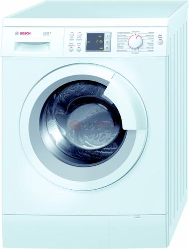 BOSCH Logixx 8 Sensitive WAS 28460PL
