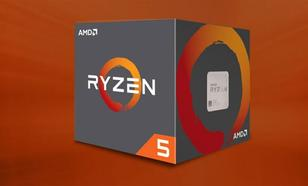 Procesory Ryzen 5 Trafią Na Rynek Już 11 Kwietnia