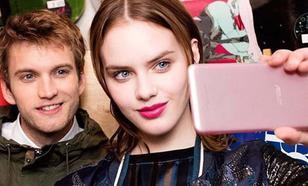 ZenFone Live - Debiut Smartfonu dla Fanów Video Selfie