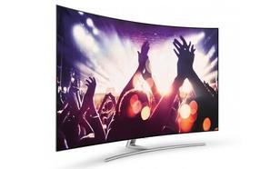 Samsung QLED TV Q8