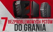Porównujemy Komputery Barebone PC Dla Graczy
