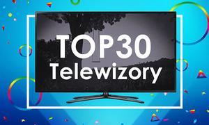 Wyjątkowy Ranking Nowoczesnych Telewizorów - TOP 30