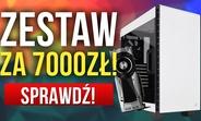 Zestaw za 7000zł na X99A i GTX 1070!