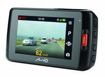 Mio MiVue 618 Super HD Dash Cam GPS