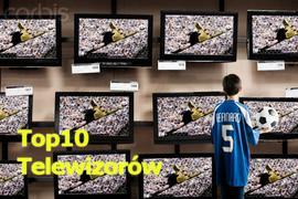 Ranking telewizorów - IV 2013 [Ceneo]