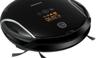Samsung Navibot S - SR8980 [PREZENTACJA]