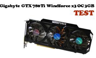 Nowy lider wydajności wśród kart dla graczy - test Gigabyte GTX 780 Ti