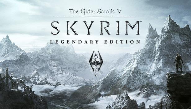 The Elder Scrolls V: Skyrim - Legendary Edition STEAM