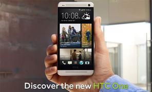 Szczęśliwa 7 Świetnych Smartfonów HTC