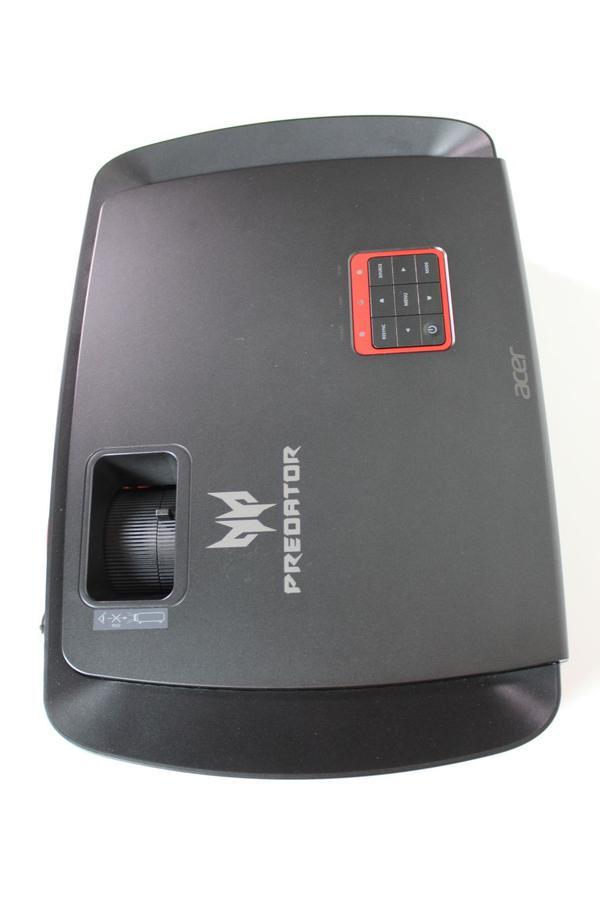 Acer Predator Z650 3