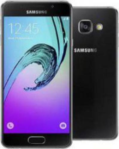 Samsung Galaxy A3 (2016) LTE Czarny (A310F)