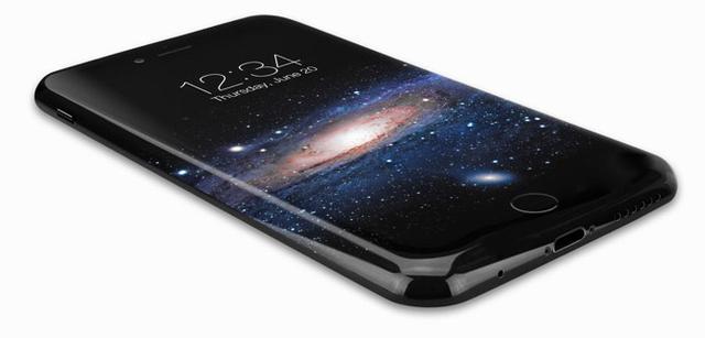 iphone 8 concept #2