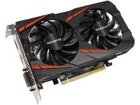 Gigabyte Radeon RX 460 WINDFORCE OC 4GB