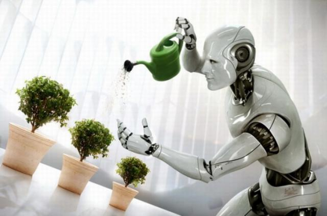 Prawa Robotówi! - VideoNews #87