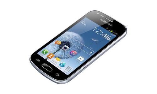 Samsung S7560 Galaxy Trend