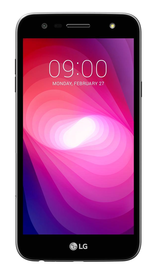 LG X Power 2 Front
