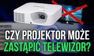 Projekt Może Zastąpić Telewizor? Sprawdźmy To!