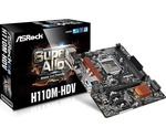 ASRock H110M HDV