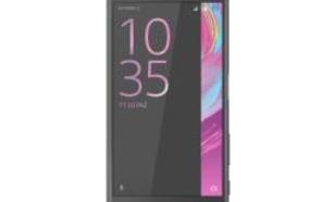 Smartfon Sony Xperia X Czarny - F5121 (1302-8456) Darmowa dostawa