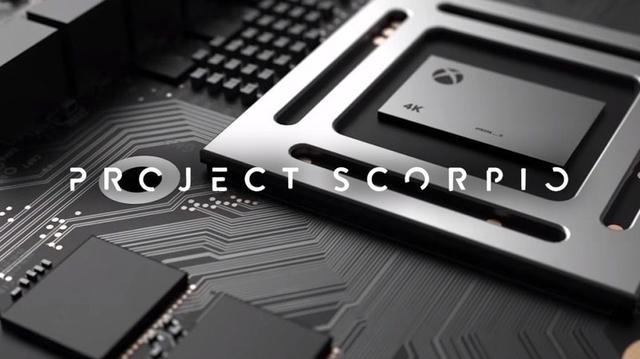 projekt scorpio atakuje