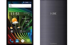 Stylowy myPhone Flip II i myPhone L-Line Już Od Dziś w Biedronce!