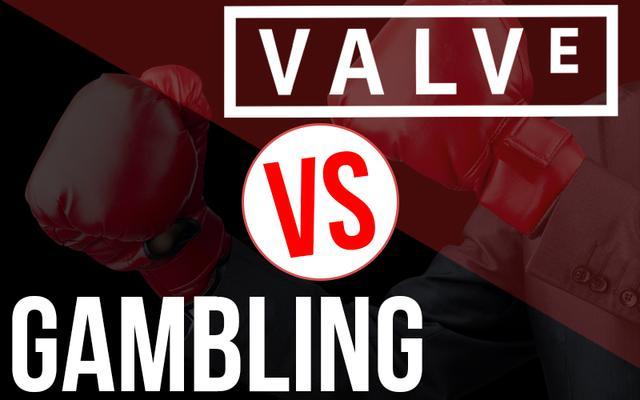 valve vs gambling