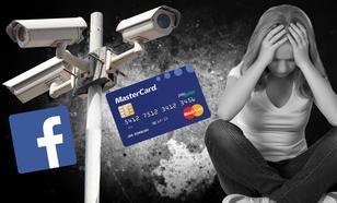 Jak Technologia Zabija Naszą Prywatność