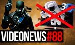 Facebook na USB i Koniec Ery 3D! - VideoNews #88