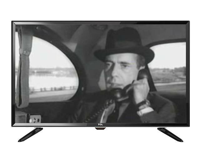 Humphrey Bogart pierwszy telefon
