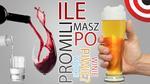 Ile promili jest po jednym piwie? Jak długo wódka utrzymuje się w organizmie?