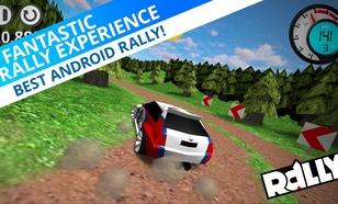 Recenzja Rally - Gra Rajdowa Na Androida
