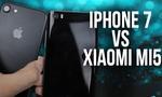 iPhone 7 vs Xiaomi Mi5 - Porównanie - Który lepszy?