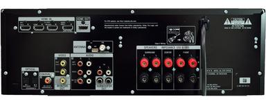 Sony AV STR-DH550